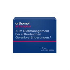 Orthomol Arthro plus 30 szt
