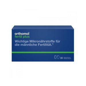 Orthomol Fertil Plus kapsułki+tabletki 30 szt.