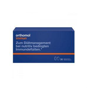 Orthomol Immun 30 tabletki+kapsułki