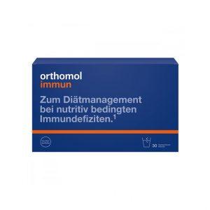 Orthomol Immun Granulat w saszetkach 30 szt.