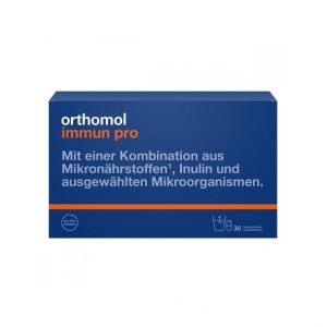 Orthomol Immun pro granulat + kapsułki 30 szt.