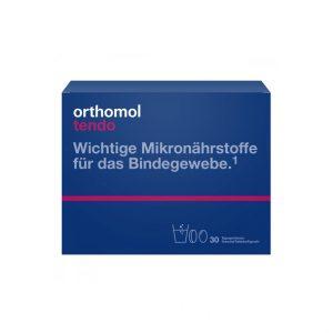 Orthomol Tendo na schorzenia ścięgien i stawów.