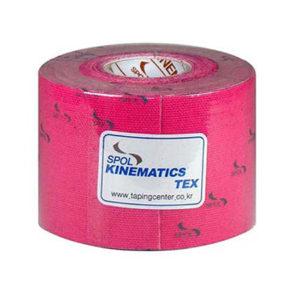 Kinematics Tex Różowy