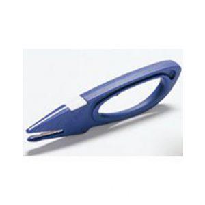 CRAMER - Nóż do tejpów Tape Cutter. Specjalnie zaprojektowany do łatwego i szybkiego cięcia tejpów, bandaży. Ergonomiczny uchwyt.