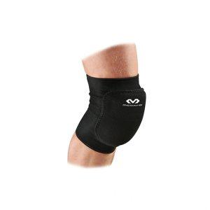 McDavid - Jumpy Knee Pad. Podstawowy ochraniacz na staw kolanowy Wykonany z rękawu elastycznego i pianki