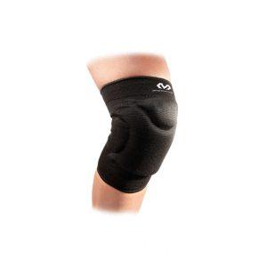 McDavid - Flexy Knee Pad. Profesjonalny ochraniacz na kolano wykonany z elastycznego rękawu, ergonomiczny kształt ochraniacza chroniący boki kolan.