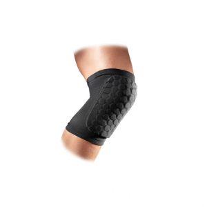 McDavid - Hex Knee Elbow Shin. Wszechstronny ochraniacz dostępny w technologii 9mm Hex