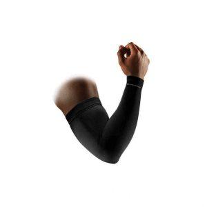 McDavid - Active Multisports Arm Sleeves. Technologia hDc zapewnia odprowadzenie potu i lepszą wentylację