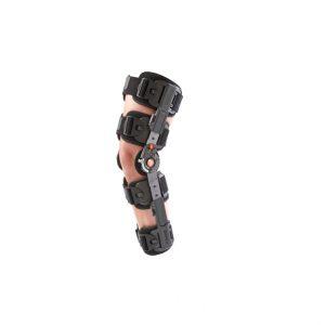BREG Zegarowy stabilizator kolana T-Scope. Najbardziej wielofunkcyjna spośród wszystkich ortez pooperacyjnych.