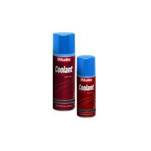 MUELLER COOLANT COLD SPRAY MUELLER. Nieleczniczy spray do chłodzenia skóry i zmniejszenia obrzęków Pojemność 400 ml.
