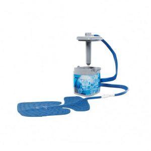 BREG-KODIAK. Terapia zimnem za pomocą urządzenia BREG Kodiak jest najbardziej wygodną i wszechstronną ofertą w szerokiej gamie produktów BREG.