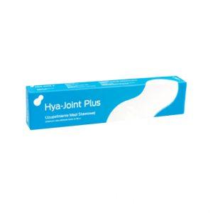 Hya-Joint Plus został specjalnie opracowany do leczenia za pomocą jednej iniekcji. To najnowsza propozycja dla pacjentów, którzy nie mają czasu stosować 3-5 iniekcji w odstępach tygodniowych. Hya-Joint Plus to preparat opracowany na podobieństwo naturalnego kwasu hialuronowego występującego w płynie maziowym w zdrowym stawie.