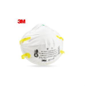 3M Maska Przeciwpyłowa 8210 N95