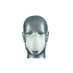 Maska na twarz Feldtmann FFP2 42332 Tector.