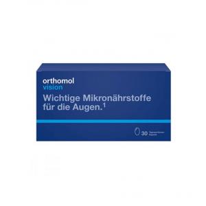 Orthomol Vision kapsułki 30 szt
