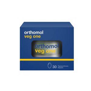 Orthomol veg one kapsułki 30 szt.