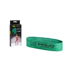 MOVO ® Mini Band OPTIMUM to taśma, która jest doskonałym narzędziem do treningu mobilności i stabilności.