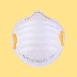 Maska filtrująca FFP1