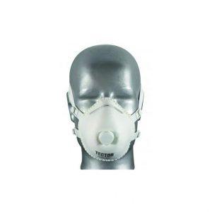 Maska na twarz Feldtmann FFP3 42362 Tector.