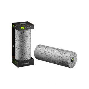 MOVO ® Roller HARD to wielozadaniowy przyrząd do automasażu całego ciała, o gładkiej powierzchni posiadającej lekką strukturę oraz maksymalnej twardości.