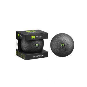 MOVO ® Ball OPTIMUM to wielozadaniowy przyrząd do głębokiego automasażu (nieznaczna sprężystość pod naciskiem palców 2-3 mm).