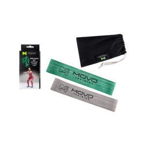 MOVO ® Mini Band SET