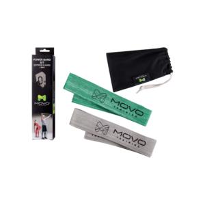 MOVO ® Power Band SET