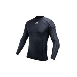 Bramkarska koszulka kompresyjna dive hex® / 7738