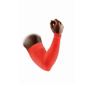 Mcdavid - rękaw uciskowy elite compression (pomarańczowy) / 8837