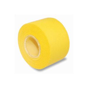 Mcdavid - sport tape premium (żółty) / 61400 3,8 cm x 10 m