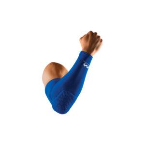 Mcdavid - ochraniacz na łokieć hex® (niebieski) / 6500