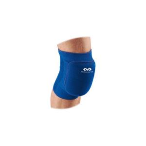 Mcdavid - ochraniacze kolan flex-force (ciemno-niebieski) / 602