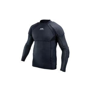 MCDAVID- Bramkarska koszulka kompresyjna extreme hex® / 7737