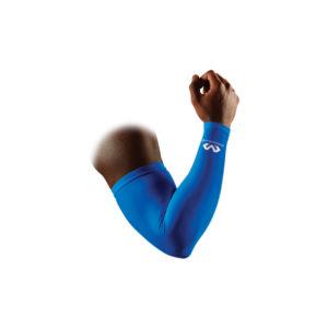 Mcdavid - rękaw kompresyjny compression arm sleeve (niebieski) / 6566