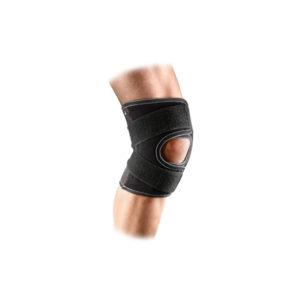 Mcdavid - stabilizator kolana z regulowanymi rzepami / 4195