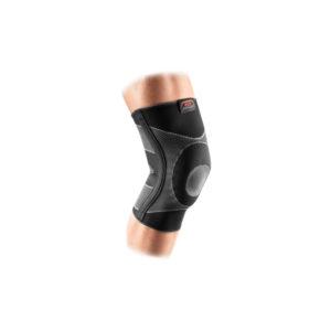 Mcdavid - stabilizator kolana z żelowym pierścieniem oraz stalkami / 5116