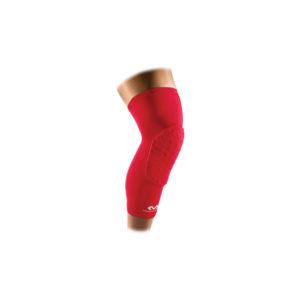 McDavid - Ochraniacz kolana HEX® (czerwony) / 6446