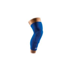 McDavid - Ochraniacz kolana HEX® (niebieski) / 6446