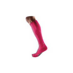 Mcdavid - skarpety kompresyjne active runners socks (różowe) / 8832