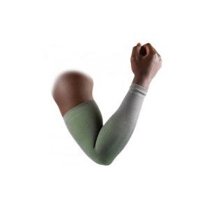 Mcdavid - rękaw uciskowy elite compression (charcoal) / 8837