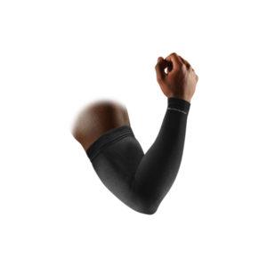Mcdavid - rękaw uciskowy elite compression (czarny) / 8837