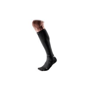 Skarpety kompresyjne elite compression team socks (czarne) / 8834
