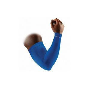 Mcdavid - rękaw uciskowy elite compression (niebieski) / 8837