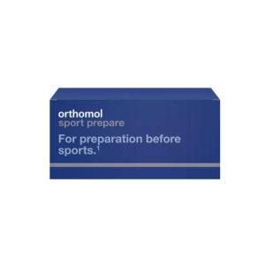Orthomol Sport Prepare baton (1 szt.)