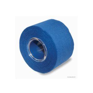 Mcdavid - sport tape premium (niebieski) / 61400 3,8 cm x 10 m