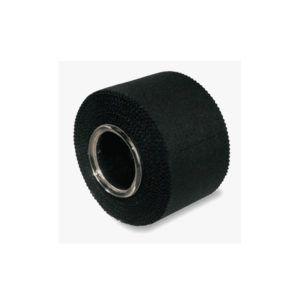 Mcdavid - sport tape premium (czarny) / 61400 3,8 cm x 10 m