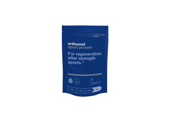 Orthomol Sport Protein proszek (480 g)