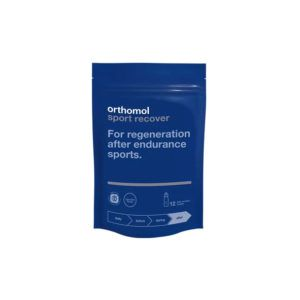 Orthomol sport recover pulver (600 g)