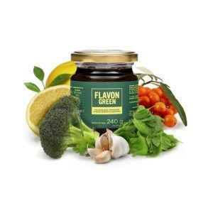 flavon green