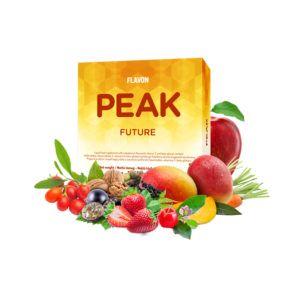 flavon peak future